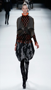 Addison at Issey Miyake Fall/Winter 2011
