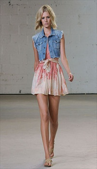 Alyona at Twenty8Twelve Spring/Summer 2010