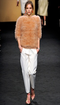 Dorothea at No. 21 Fall/Winter 2011