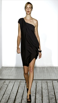 Hannelore at VPL Spring/Summer 2011