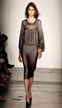 Kel at A Detacher Spring/Summer 2011