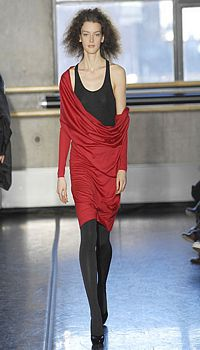 Marla at Naum Fall/Winter 2007