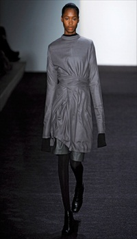 Ornelia at Rad Hourani Fall/Winter 2011