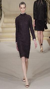 Anna Maria C at Chado Haute Couture Fall/Winter 2004